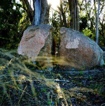 Alure Stanthorpe Split Rock
