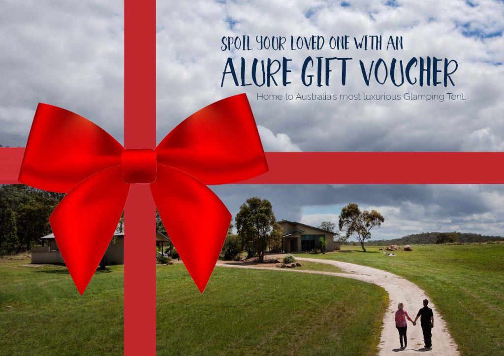 Alure Stanthorpe Gift Voucher