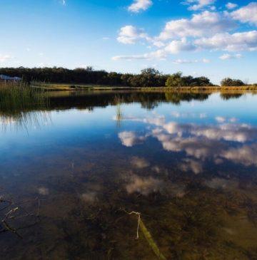 Alure Stanthorpe Dam