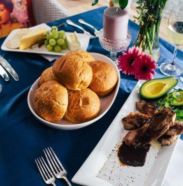 Alure Stanthorpe meal option