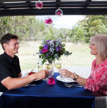 Alure Stanthorpe Outdoor Dining