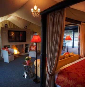 Glamping Stanthorpe Accommodation at Alure Stanthorpe