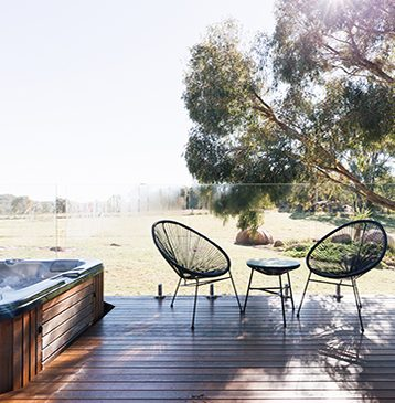 Villa 2 Deck Alure Stanthorpe