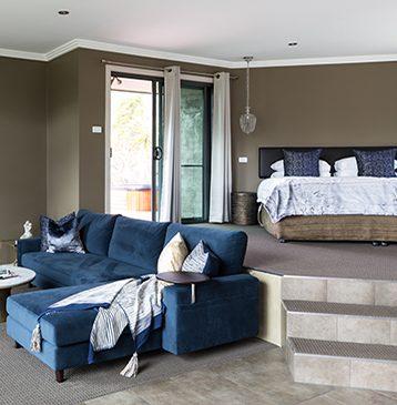 Alure Stanthorpe Villa 1 Interior
