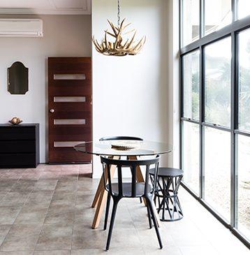 Villa Dining Room Alure Stanthorpe
