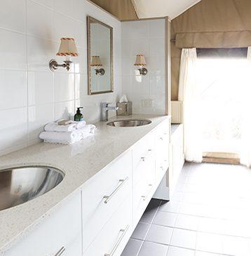 Tent Bathroom Alure Stanthorpe