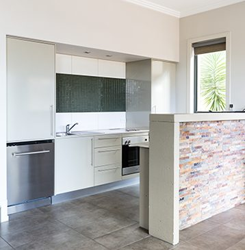 Villa Kitchen Alure Stanthorpe