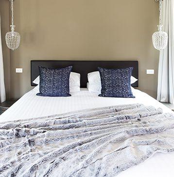 Alure Stanthorpe Villa Bed
